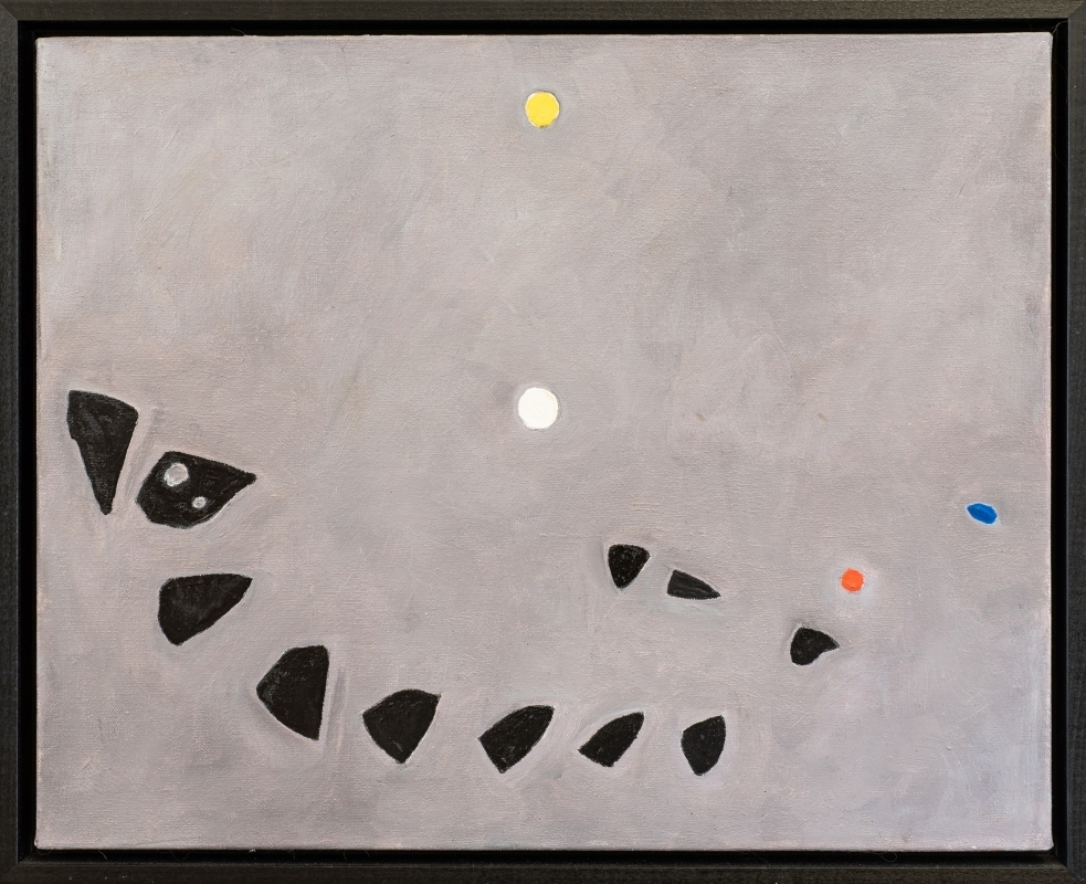 Calder without the Wire
