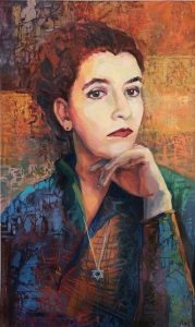 Mary-Moquin-Honestly-oil-on-canvas-25x14-2200