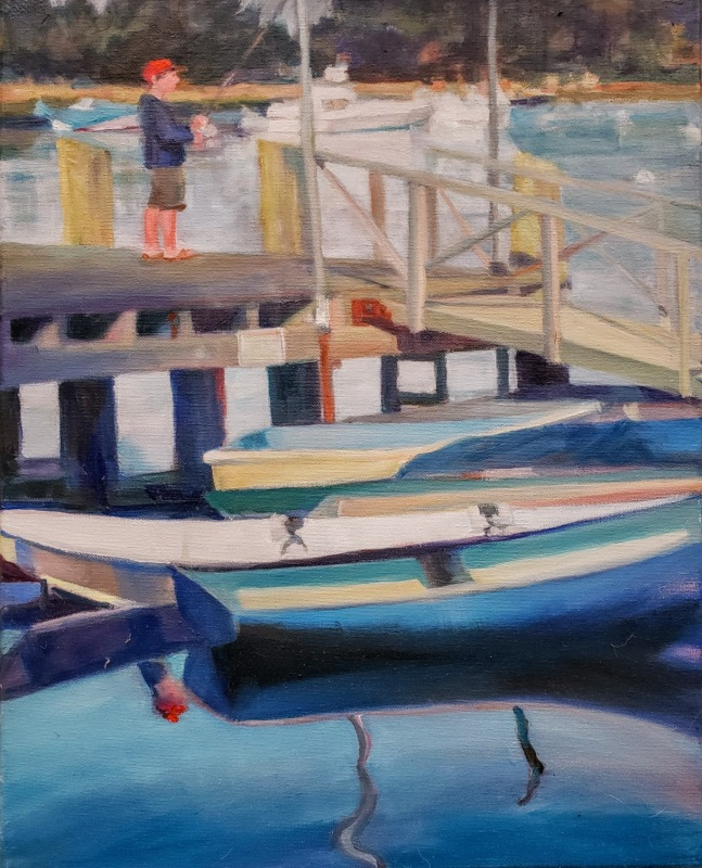 Dockside @ West Falmouth
