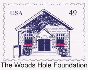 woods hole foundation logo