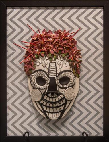 26.  Day of the Dead  |  Camilla Frager
