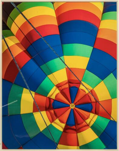 Phil Richardson  | Balloons  | Photo  | $150